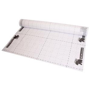 Soprema Vapour barrier Insulation roll  (L)20m (W)1.5m (T)0.2mm