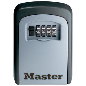 Image of Master Lock Combination Safe
