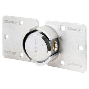 Image of Master Lock External Hasp & padlock