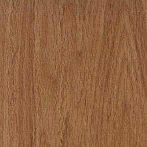 Image of Flush Oak veneer LH & RH Internal Fire Door (H)1981mm (W)686mm