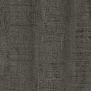 Image of 12.5mm Exilis Brasero black Wood effect Square edge Laminate Worktop (L)1.5m (D)425mm