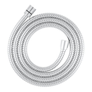Image of GoodHome Stainless steel Shower hose (L)2m