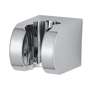 Image of GoodHome Cavally Shower head holder