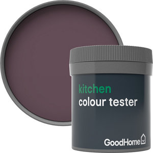 GoodHome Kitchen Mayfair Matt Emulsion paint  50ml Tester pot