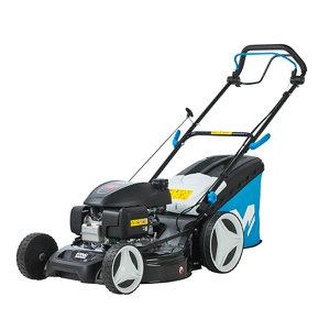 Image of Mac Allister MLMP170H51 170cc Petrol Lawnmower
