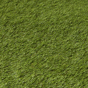Image of Linden Artificial grass Sample (T)32mm