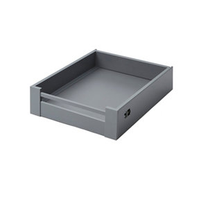 Image of GoodHome Soto Drawer front (W)500mm