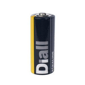 Image of Diall Alkaline batteries Non-rechargeable N Battery