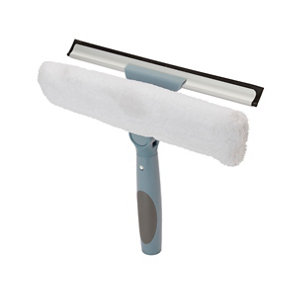 Image of 260mm Window Squeegee & scrubber