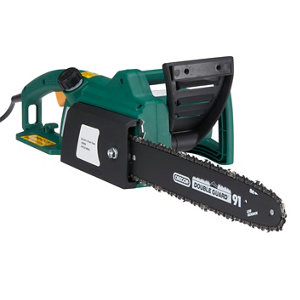 Image of FPCS1800A 1800W 220-240V Corded 360mm Chainsaw