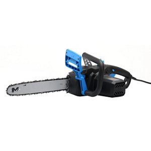 Image of Mac Allister MCSWP1800S 1800W 220-240V Corded 350mm Chainsaw