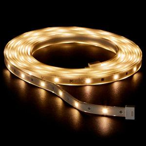 Image of Colours Dillon Mains-powered LED Multicolour Strip light IP68 400lm (L)5m