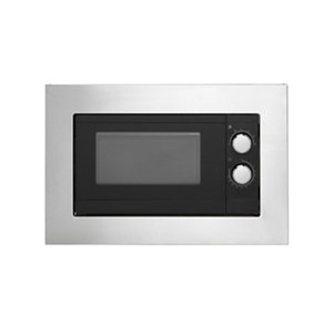 Image of Cooke & Lewis BIMW20LUK Built-in Microwave