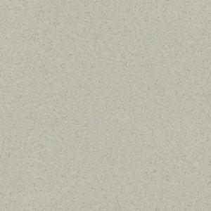 Image of GoodHome Berberis Gloss Glitter effect White Worktop edging tape (L)3m
