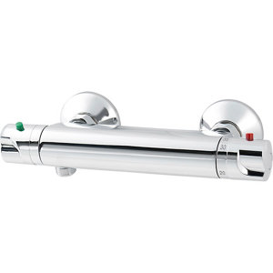 Image of F10 THERMOSTATIC SHOWER MIXER TORBA