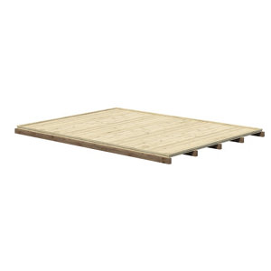 Blooma 4.6x4.6 Shed floor