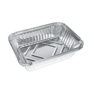 Image of Blooma Drip Barbecue tray Pack of 5