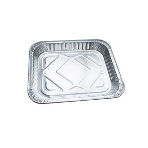 Image of Blooma Drip Barbecue drip pan Pack of 5