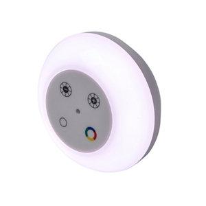 Image of Colours Boro Gloss Multicolour LED Night light