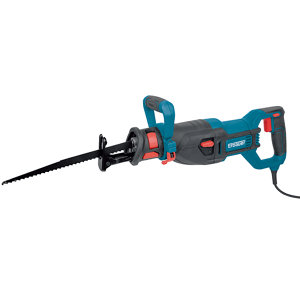 Image of Erbauer 1100W 220-240V Corded Reciprocating saw ERS1100