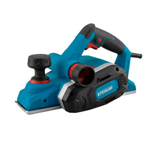Image of Erbauer 1050W 220-240V 82mm Corded Planer EHP1050