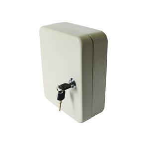Image of Smith & Locke Small Keyed Key cabinet safe