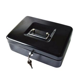 Image of Smith & Locke Cylinder Large Cash box
