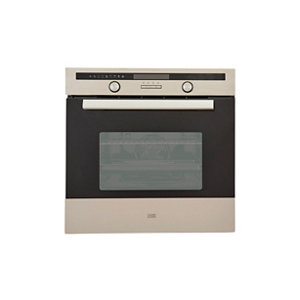 Cooke & Lewis CLMFSTa Built-in Electric Single Multifunction Oven