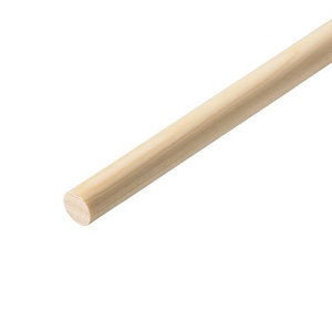 Image of PINE DOWEL 21X21X2400MM
