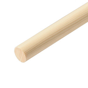 Image of PINE DOWEL 28X28X2400MM