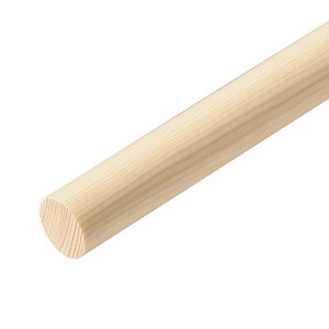 Image of PINE DOWEL 35X35X2400MM