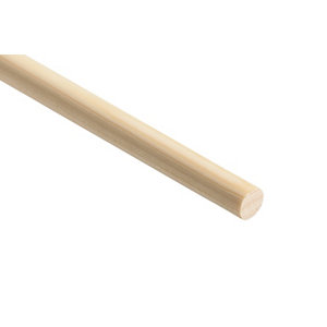 Image of PINE DOWEL 12X12X900MM