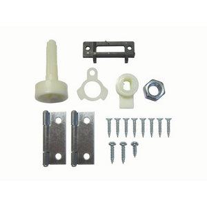 Mac Allister Loft ladder kit