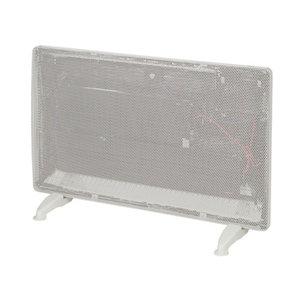 Image of PANEL HEATER 1500W WHITE