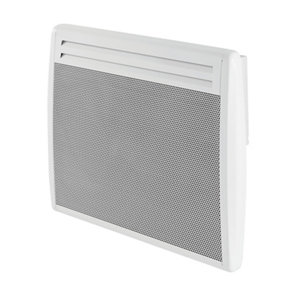 Image of Electric 1000W White Dillam Panel heater