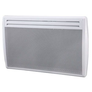 Image of Electric 1500W White Dillam Panel heater