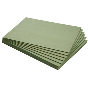 Image of Diall 5mm Wood fibre Laminate & solid wood flooring Underlay panels Pack of 15