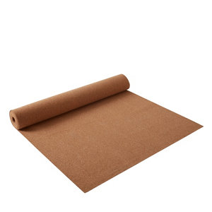 Image of Diall 2mm Cork Laminate & solid wood flooring Underlay panels 10m²
