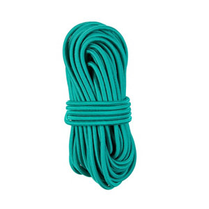 Image of Diall Green Bungee cord (L)20m