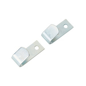 Image of Diall Steel Hook Pack of 2