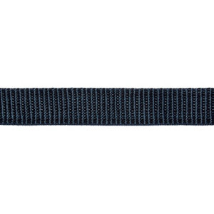 Image of Diall Black Strap (L)5m