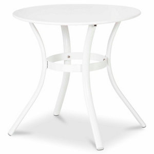 Janeiro Metal Table