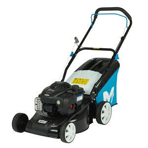 Image of Mac Allister MLMP450HP40 125cc Petrol Lawnmower