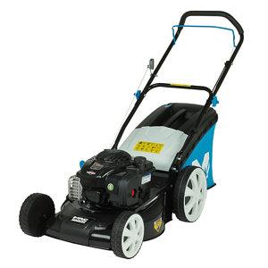 Image of Mac Allister MLMP500HP46 140cc Petrol Lawnmower
