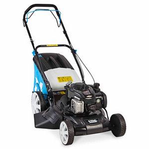 Image of Mac Allister MLMP500SP46-2 140cc Petrol Lawnmower