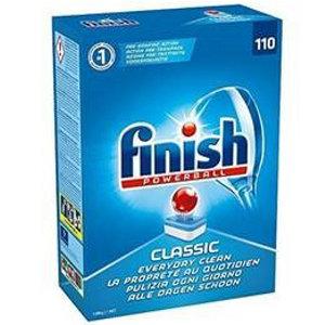Image of Finish Classic Original Dishwasher tablets