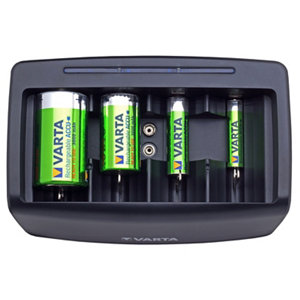 Image of Varta 5h Battery charger