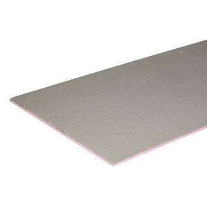 Image of Q-Board Backerboard (H)1200mm (W)600mm (T)10mm