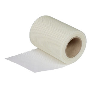 Image of Q-Board White Sealing Tape (L)25m (W)125mm