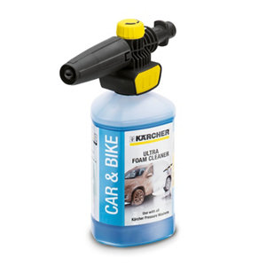 K�rcher Connect 'n' Clean Pressure washer foamer